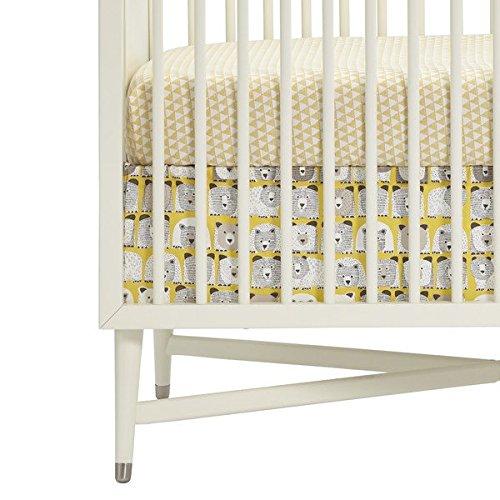 DwellStudio Crib Skirt -