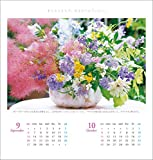 JAPANESE CALENDAR 2020 Eijun Flower Large Format
