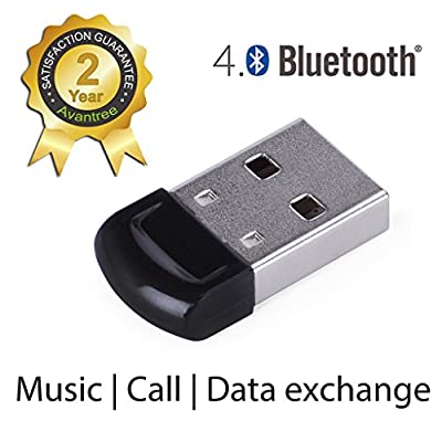 USB Bluetooth Dongle Adapter for PC with Windows system