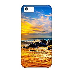 Jesussmars Scratch-free Phone Case For Iphone 5c- Retail Packaging - Uip by lolosakes