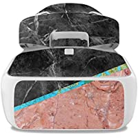 Skin For DJI Goggles – Cut Marble | MightySkins Protective, Durable, and Unique Vinyl Decal wrap cover | Easy To Apply, Remove, and Change Styles | Made in the USA