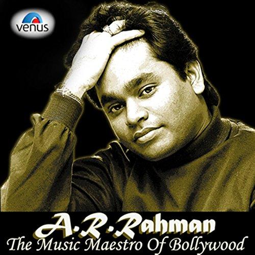 A.R. Rahman the Music Maestro ...