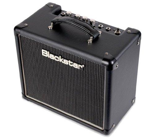 Black Star ht1r S de amplificadores de guitarra Combos con amplificador de tubo: Amazon.es: Instrumentos musicales