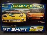 Scalextric 1:32 GT Shift Race Set (C1298T)