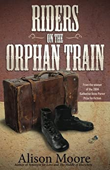 Riders on the Orphan Train by [Moore, Alison]