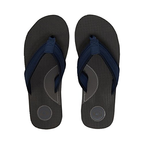Debenhams Mantaray Men Navy 'Kos' Flip Flops YSnuDWExv