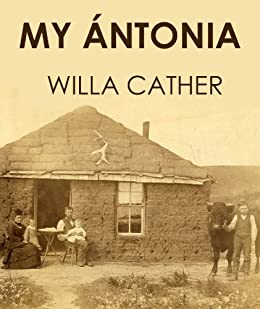 review of willa cathers my antonia Kindle store buy a kindle kindle books kindle unlimited prime reading kindle singles kindle daily deals free reading apps newsstand accessories certified refurbished.