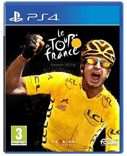 Tour De France 2018 - Tour de France 2018 (PS4)