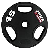 Perform Better PB Extreme Urethane Olympic Plates - 45 LB