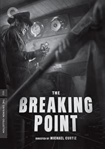 The Breaking Point (The Criterion Collection)