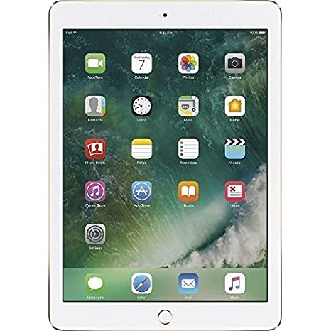 Apple iPad Air 2 9.7 Inch 32gb (Gold)(Versión EE.UU., importado): Amazon.es: Informática
