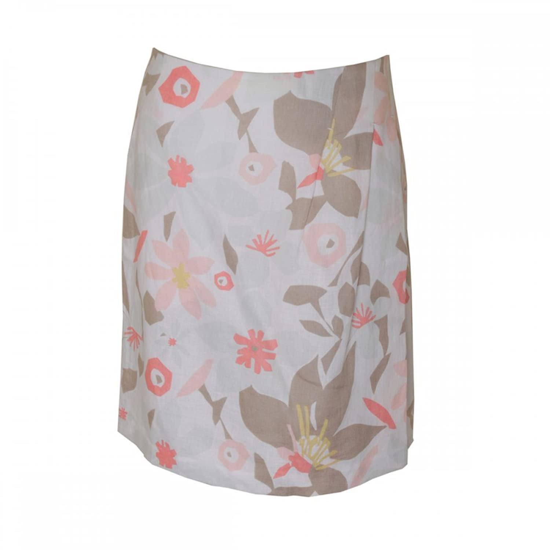 Fenn Wright Manson Flw Print Skirt