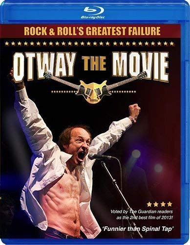 Rock & Roll's Greatest Failure: Otway the Movie [Blu-ray]