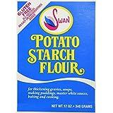 Swan Potato Starch Flour 12oz