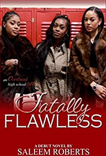 Book Cover: Fatally Flawless
