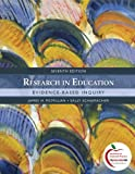 Research in Education: Evidence-Based Inquiry (7th Edition)