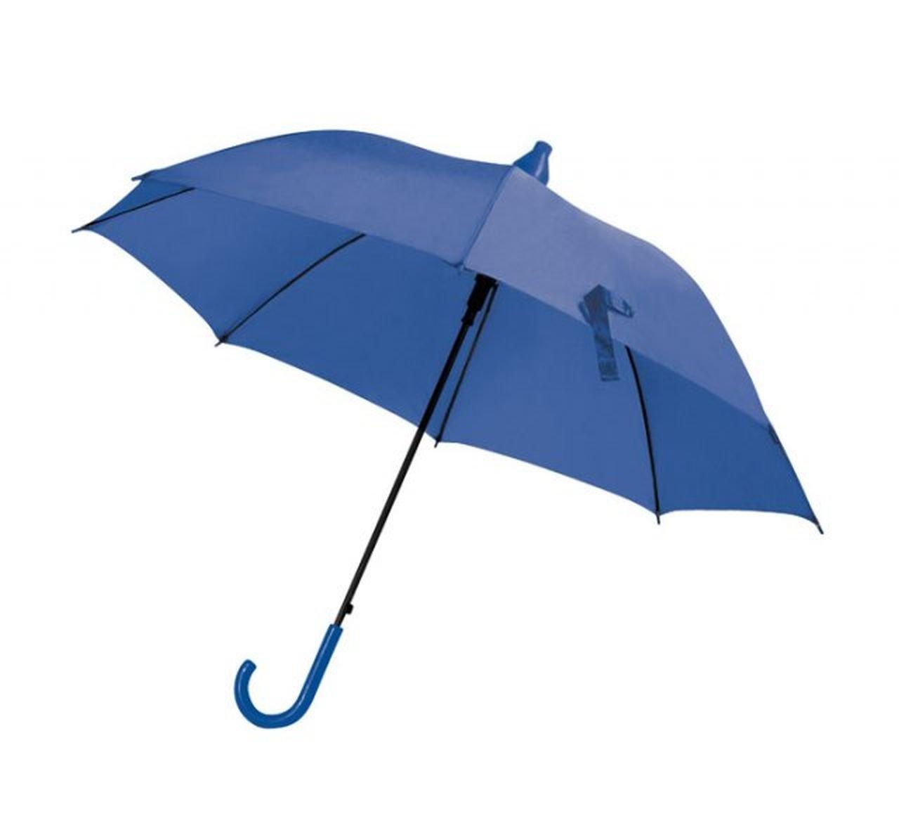 66b9b81993cd Ten Ombrello blu con salvagoccia automatico - cod. EL21008 - Lun.103 cm -
