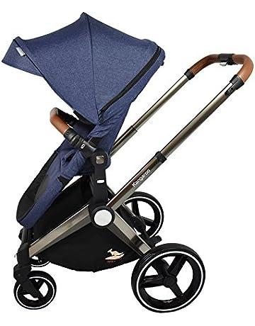 d4fd9ec85 Ahorra en Venice Child Kangaroo VEN03 Azul Denim - El carro desde los 0 a  los