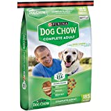 PURINA ADULT DOG CHOW COMPLETE (Dog Food 18.5 lbs) Review