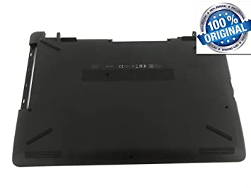 Carcasa Base Bottom Case HP 250 G6 HP 255 G6 Model SPS ...