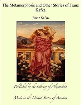 exploring the overall to the story kafkas metamorphosis In the metamorphosis kafka reached the height of his mastery: four stars overall worth reading 9 of 11 people found this review helpful the metamorphosis is the story of how gregor samsa's transformation tears his family apart.