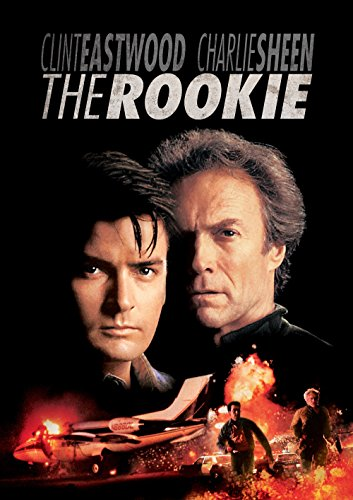 DVD : The Rookie (1990)