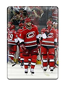Kaitlyn Patterson's Shop 5419666K251688030 carolina hurricanes (41) NHL Sports & Colleges fashionable iPad Air cases