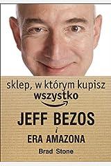 Sklep, w ktorym kupisz wszystko (Polish Edition) Hardcover