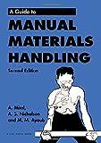 Guide to Manual Materials Handling (Guide Book Series)