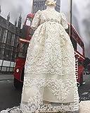 Valentina Baptism Gown