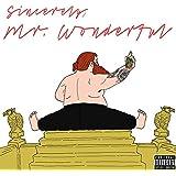 Mr. Wonderful (Explicit)(Vinyl w/Bonus CD)
