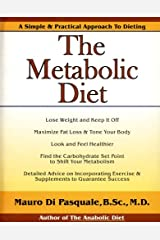The Metabolic Diet Hardcover