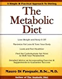 The Metabolic Diet, Mauro G. Di Pasquale, 0967989604