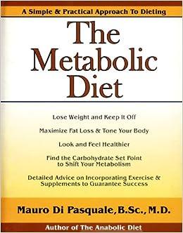 ผลการค้นหารูปภาพสำหรับ The Metabolic Diet