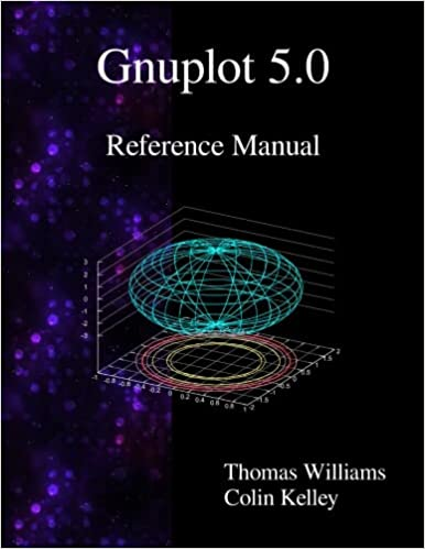 Gnuplot 5.0 Reference Manual