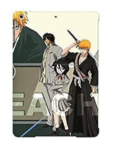 Ideal Stylishgojkqt Case Cover For Ipad Air(Anime Bleach), Protective Stylish Case
