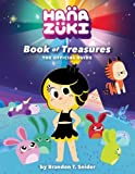 Hanazuki: Book of Treasures: The Official Guide