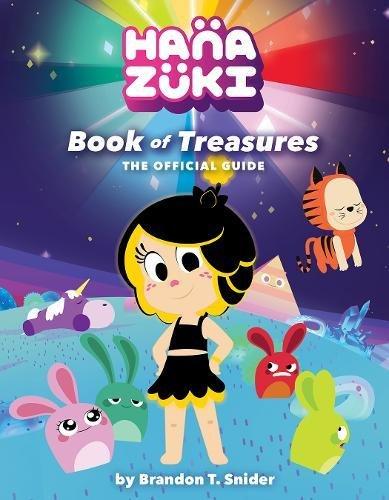 (Hanazuki: Book of Treasures: The Official Guide )