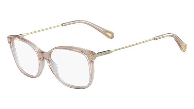 9435d1953a5 CHLOE  Women s CE2718 749 53 Optical Frames