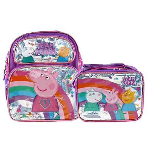 Peppa Pig School Backpack 12