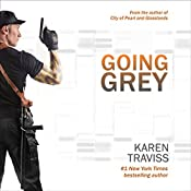 Going Grey: Ringer, Book 1 | Karen Traviss