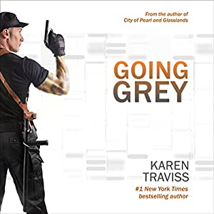 Going Grey Audiobook