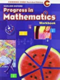 Progress in Mathematics: Commom Core Enriched Edition: Workbook (Student's Edition) Grade 5 by Catherine D. LeTourneau (2014-11-08)