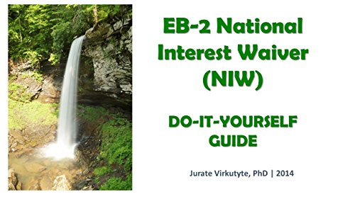 EB-2 NIW: easy Do-It-Yourself - Niw Niw