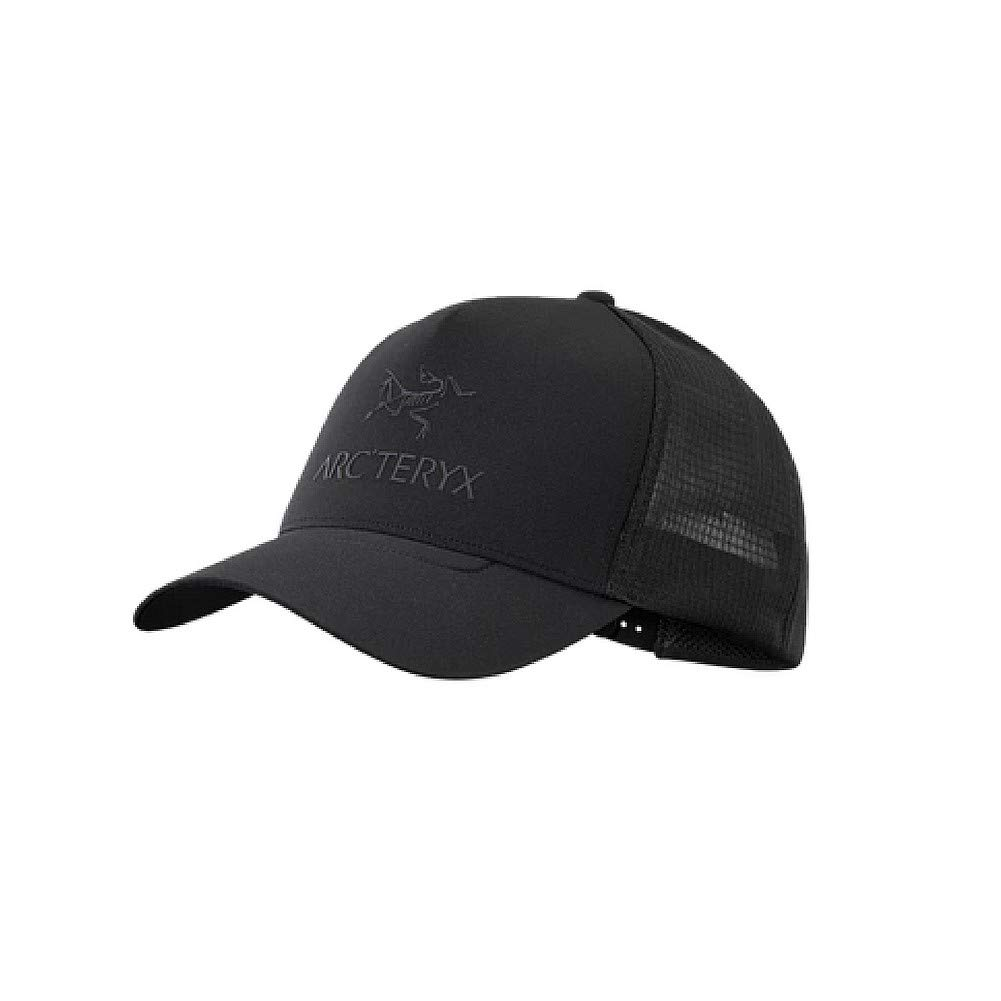 Arc'teryx Logo Trucker Cap B07FDZV2W7 Baseball Caps Offizielle Webseite
