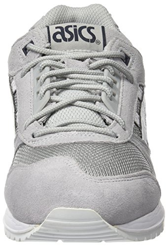 Asics Hn6a1, Zapatillas Unisex Adulto Gris (Light Grey)