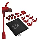 Jaybird X3 Charger & Accessory Kit (Redrash)