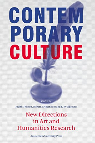 [(Contemporary Culture: New Directions in Arts and Humanities Research)] [Author: Robert P. Zwijnenberg] published on (June, 2014)
