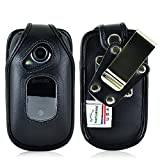 Best Verizon Flip Phones - Turtleback Fitted Case Compatible with Kyocera DuraXE Flip Review