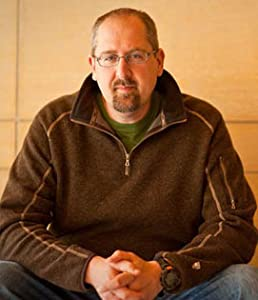 Chris Bucher